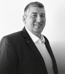 Hervé Fournier, président d'Audanis