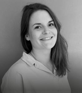 Morgane Leclère, consultante solutions digitales chez Audanis